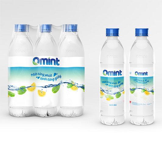 Nước Omint